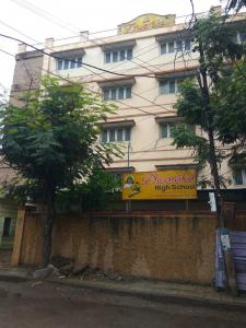 Schools & Universities Image of 1800 Sq.ft 4 BHK Independent House for buy in Himayath Nagar for 24000000