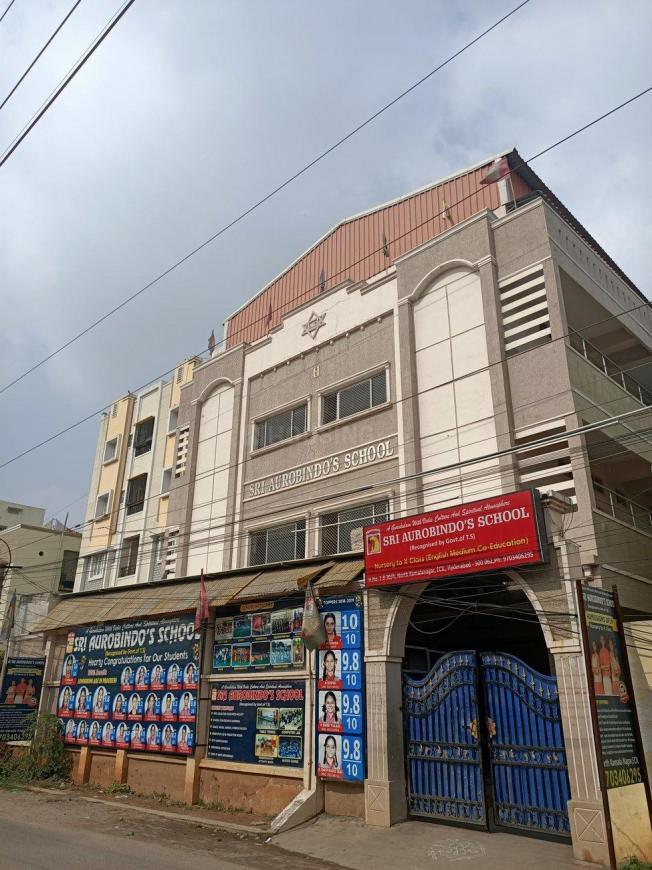 Schools &Universities Image of 964.0 - 1343.0 Sq.ft 2 BHK Apartment for buy in Krishna Krishna Dhaam