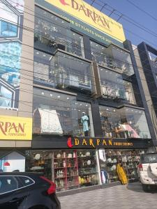 Shopping Malls Image of 0 - 2100.0 Sq.ft 3 BHK Apartment for buy in Armaan Ravindra Society