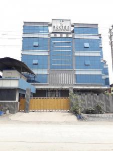 Hospitals & Clinics Image of 330.0 - 745.0 Sq.ft 1 BHK Apartment for buy in Nirmiti Balaji Residency