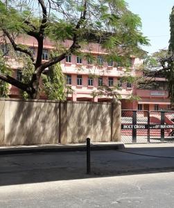 Schools & Universities Image of 580 Sq.ft 1 BHK Apartment for rent in Thane West for 17000