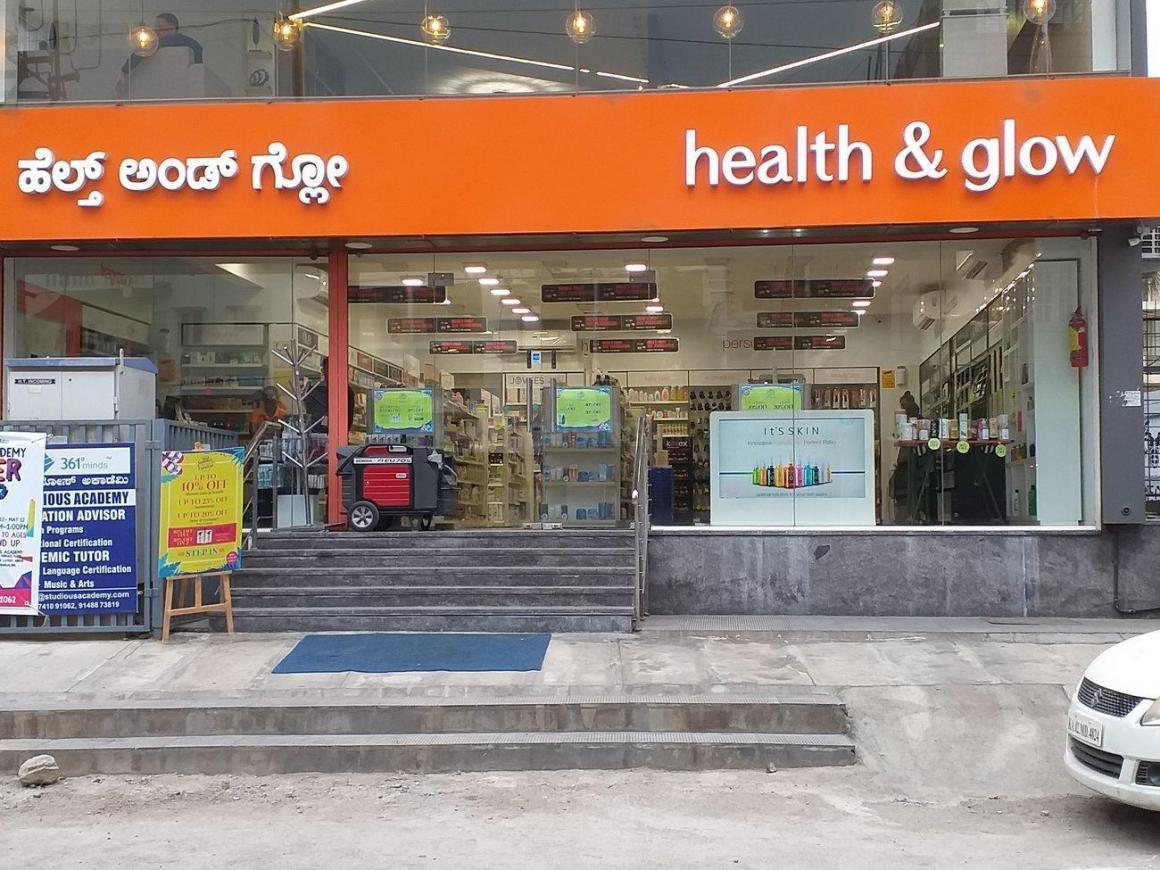 Shops Image of  Sq.ft Residential Plot for buy in Bilekahalli for 36000000