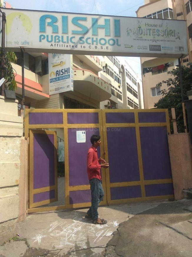 Rishi Public School