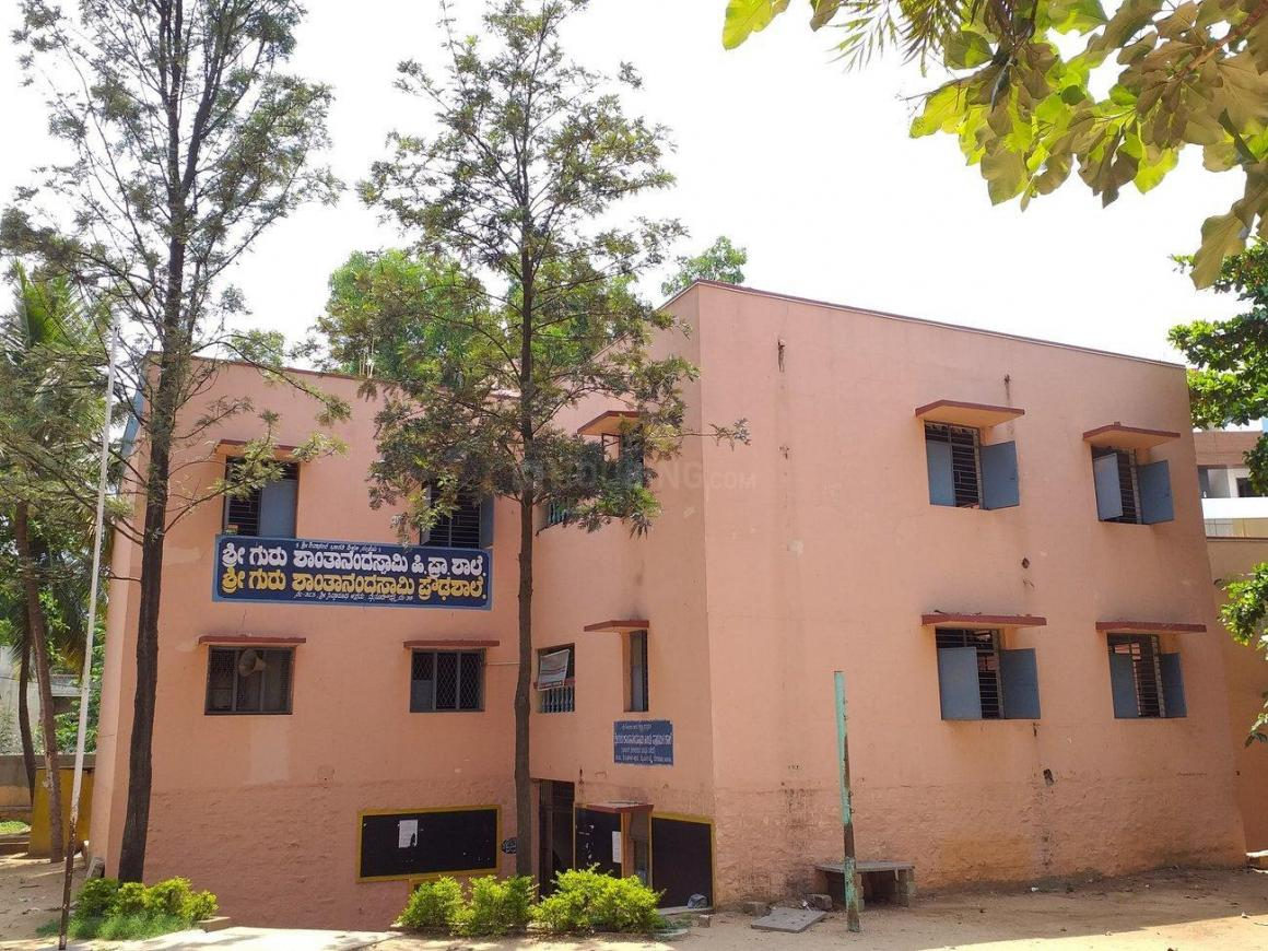 Schools & Universities Image of 1675 Sq.ft 3 BHK Apartment for buy in Nayandahalli for 12000000