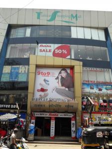 Shopping Malls Image of 440.0 - 995.0 Sq.ft 1 BHK Apartment for buy in Aditya Hari Smruti CHS