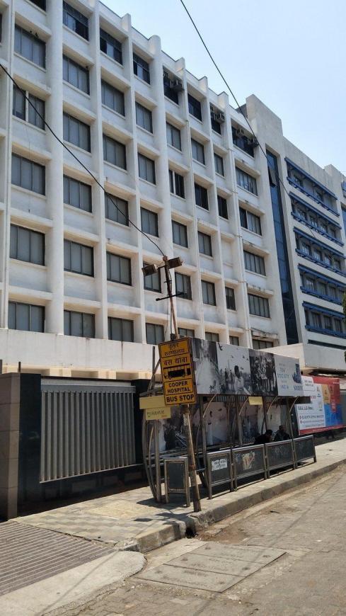 Schools &Universities Image of 499.98 - 899.97 Sq.ft 1 BHK Apartment for buy in Heena Gokul Satya