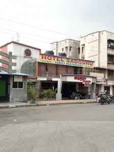 Food & Drinks Section Image of 430.0 - 595.0 Sq.ft 1 BHK Apartment for buy in Yashraj Paradise