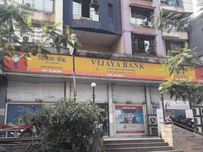 Banks Image of 399.45 - 431.63 Sq.ft 1 BHK Apartment for buy in Kabra Hyde Park Residency F6 Building Phase