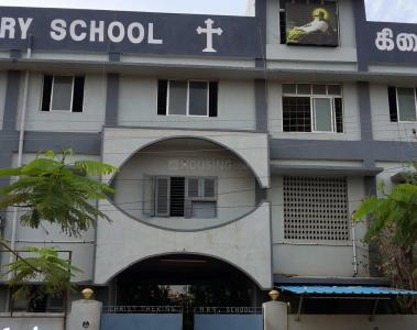 Schools &Universities Image of 480.0 - 840.0 Sq.ft 1 BHK Apartment for buy in Sumangali Ashok Enclave
