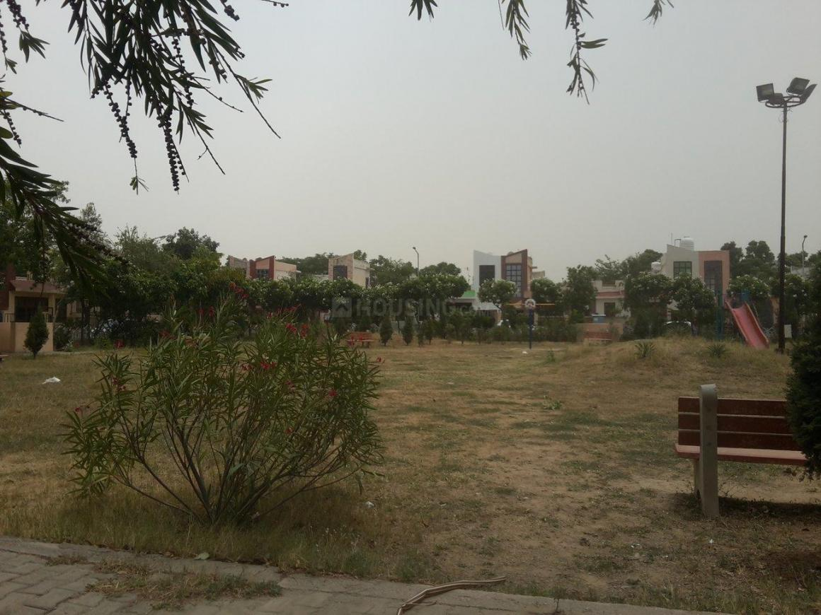 Parks Image of 2250 Sq.ft 3 BHK Independent House for buy in Omicron II Greater Noida for 8000000