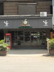 Food & Drinks Section Image of 980 Sq.ft 2 BHK Apartment for rentin Powai for 42000