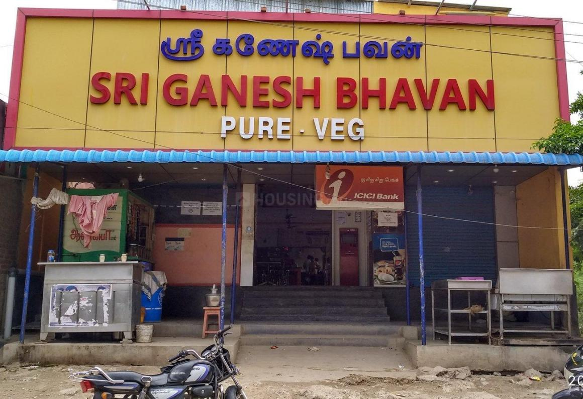 Food & Drinks Section Image of 750 Sq.ft 3 BHK Independent House for buyin Ayappakkam for 3100000