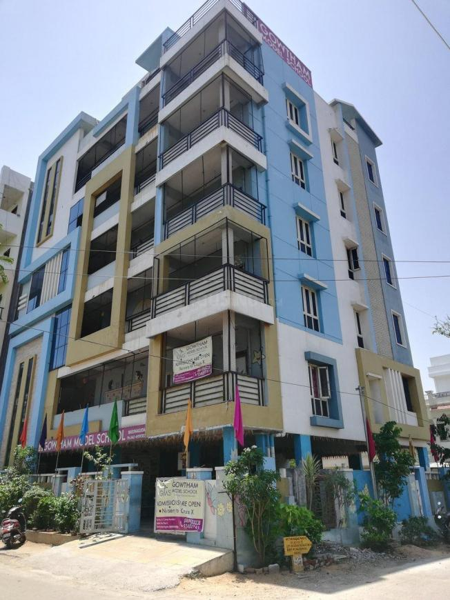Schools &Universities Image of 0 - 1171.97 Sq.ft 3 BHK Apartment for buy in Korrapati Mahithas Spoorthi Home