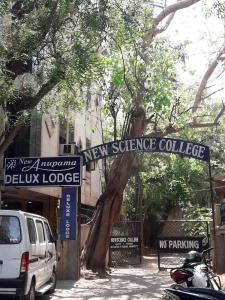 Schools &Universities Image of 2267.96 - 2601.96 Sq.ft 3 BHK Apartment for buy in Dream Homes Sumeru