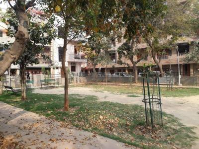 Parks Image of 895 Sq.ft 2 BHK Independent Floor for rent in Sector 12 for 12000