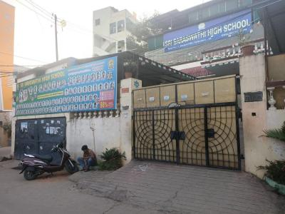 Schools &Universities Image of 5120 - 5252 Sq.ft 4 BHK Apartment for buy in Nivee Promenade