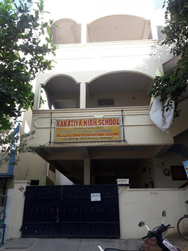 Kakateeya High School