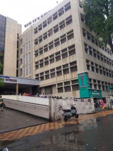 Hospitals & Clinics Image of 550 Sq.ft 1 BHK Apartment for buyin Laxmitara Gardens, Kasba Peth for 4100000