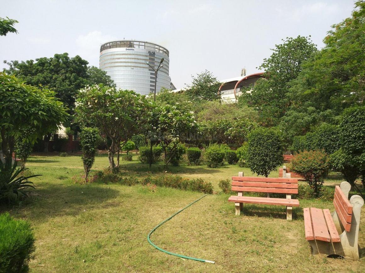 Parks Image of 2200 Sq.ft 4 BHK Independent Floor for buy in DLF Phase 2 for 27500000