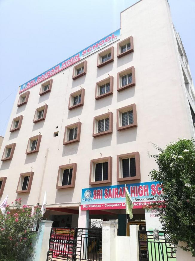 Schools &Universities Image of 1140.01 - 1585.95 Sq.ft 2 BHK Apartment for buy in JSNR Sivika Nigam