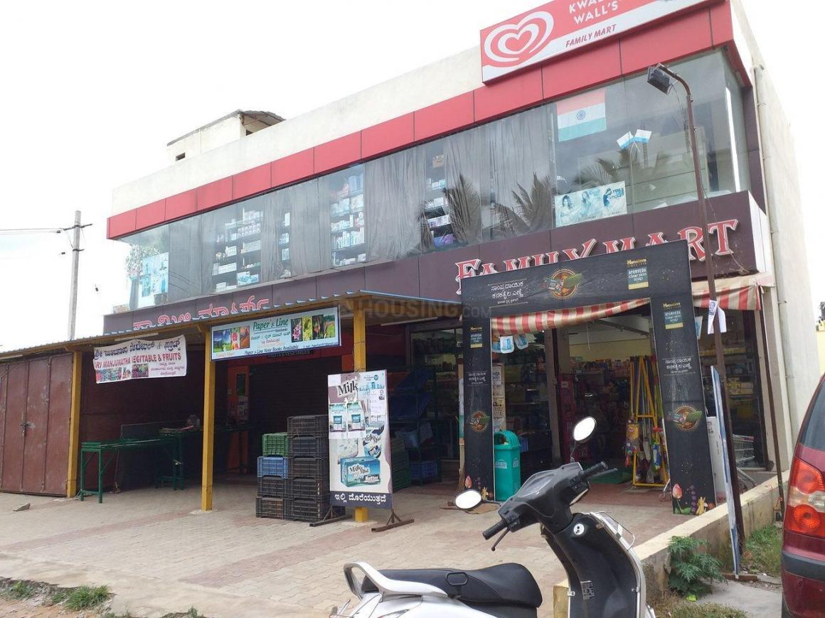 Shopping Malls Image of 795.0 - 1330.0 Sq.ft 2 BHK Apartment for buy in Bilad Willow