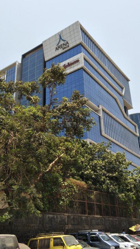 Oberoi Splendor in Jogeshwari East, Mumbai - Price, Reviews