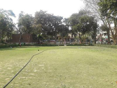 सेक्टर 21  में 3  खरीदें  के लिए 21 Sq.ft 3 BHK इंडिपेंडेंट हाउस के पार्क  की तस्वीर