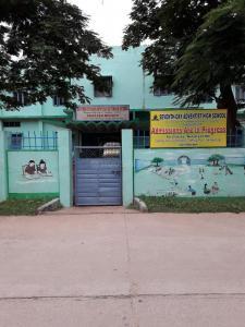 Schools &Universities Image of 1164.98 - 1299.96 Sq.ft 2 BHK Apartment for buy in JNR R K R Residency