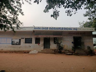 Schools & Universities Image of 700 Sq.ft 1 BHK Apartment for rent in Kapra for 13000
