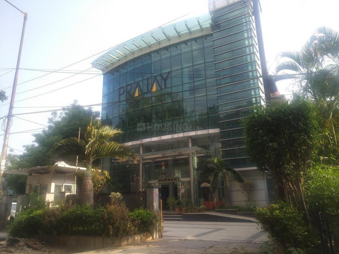 Prajay Registered office
