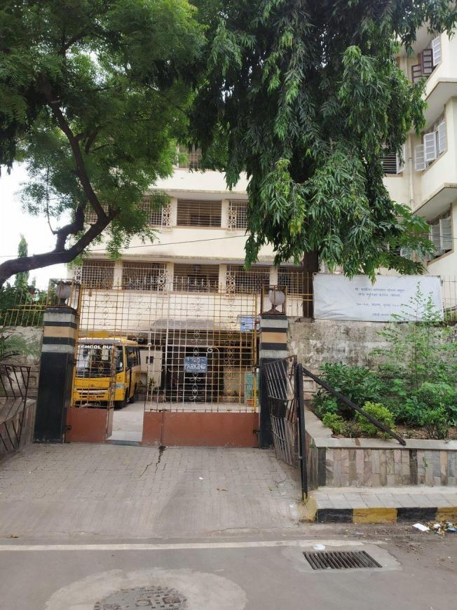 Schools & Universities Image of 4120 Sq.ft 4 BHK Apartment for buy in Wadala for 91000000