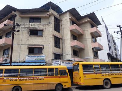 Schools &Universities Image of 350 - 675 Sq.ft 1 BHK Apartment for buy in Reliable Township