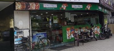 Groceries/Supermarkets Image of 1425.0 - 1516.0 Sq.ft 3 BHK Apartment for buy in VGN Notting Hill