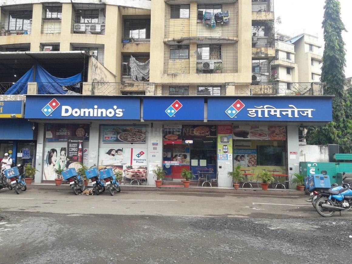 Food & Drinks Section Image of 375 Sq.ft 1 BHK Apartment for buyin Mumbra for 2700000