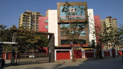 Schools & Universities Image of 1050 Sq.ft 2 BHK Apartment for buy in Prathmesh Ashish, Mira Road East for 8025000