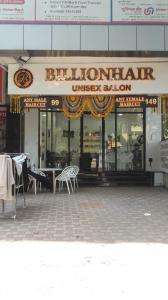 Fitness & Beauty Section Image of 650 Sq.ft 1 BHK Apartment for buyin Dahisar West for 10000000