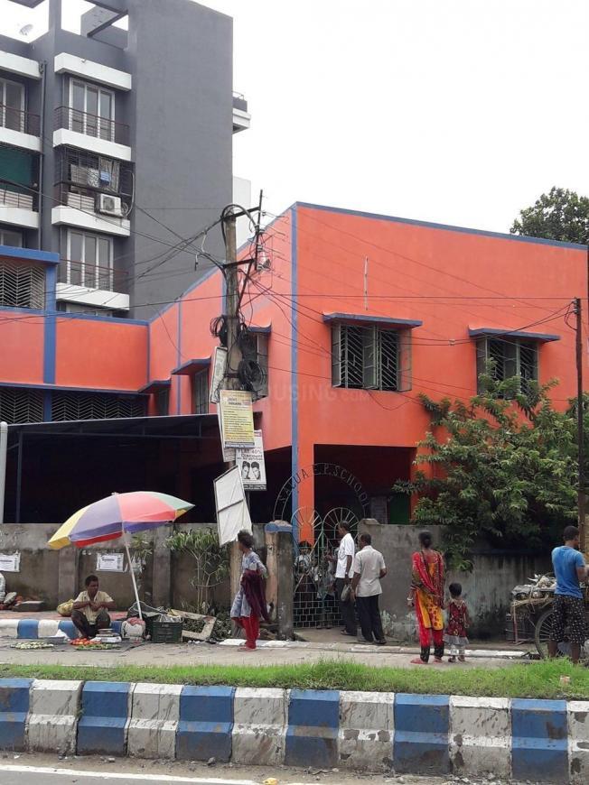 Schools & Universities Image of  Sq.ft Residential Plot for buy in Rajarhat for 2500000