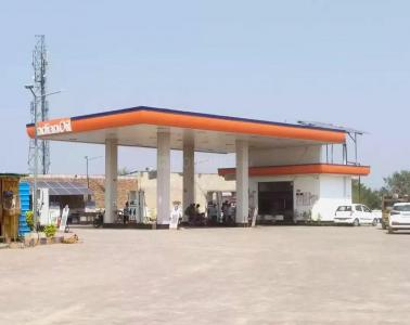 Petrol Pumps Image of 550.0 - 900.0 Sq.ft 1 BHK Studio Apartment for buy in Innovator Studio Appartment 2