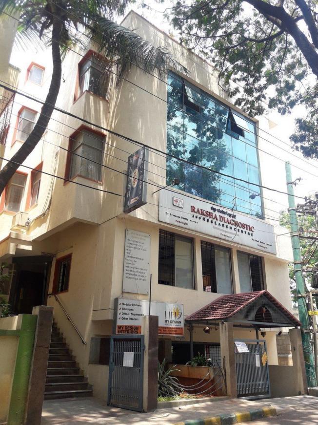 Raksha Diagnostics and Research Centre