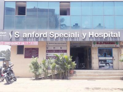 रिवाईवल कैरोस होम्स में खरीदने के लिए 1505.0 - 1610.0 Sq.ft 3 BHK अपार्टमेंट अस्पतालों और क्लिनिक  की तस्वीर