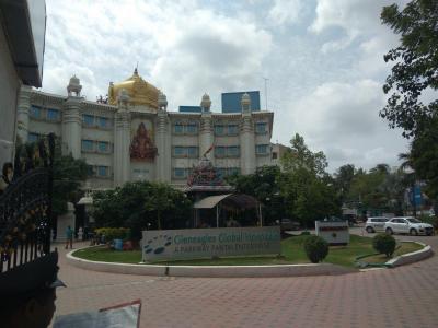 Travel & Commute Images Madhavaram Serenity
