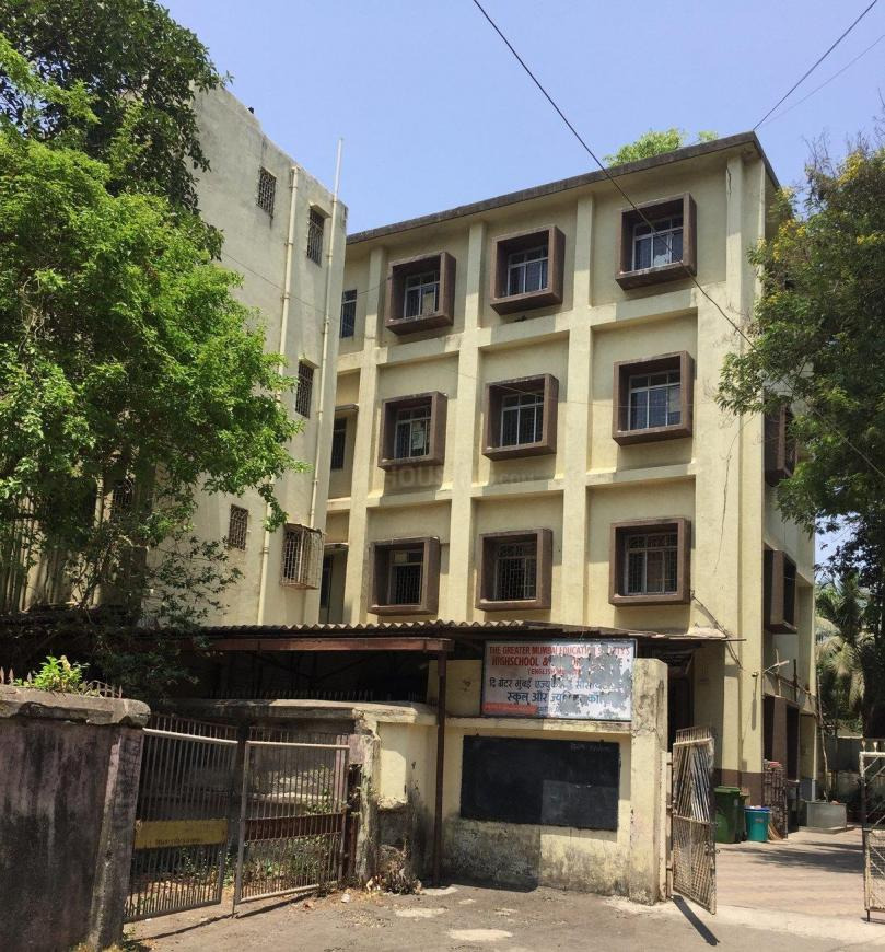 3 BHK 1515 Sqft Independent House For Sale At Vile Parle