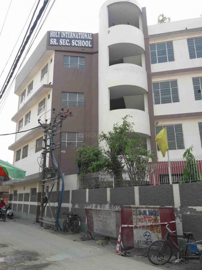 Holy International Senior Secondary School