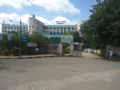 Hospitals & Clinics Image of 1500 Sq.ft 3 BHK Independent House for buyin Kanchan Bagh for 16500000