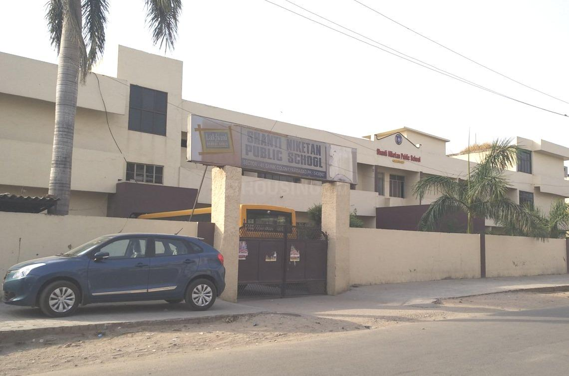 Schools & Universities Image of  Sq.ft Residential Plot for buy in Sector 49 for 4900000