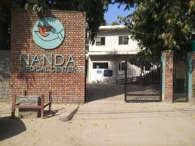 Hospitals & Clinics Image of 405 - 750 Sq.ft 1 BHK Apartment for buy in Chanakya Gurgaon Chanakya Oceanic Infra Homes