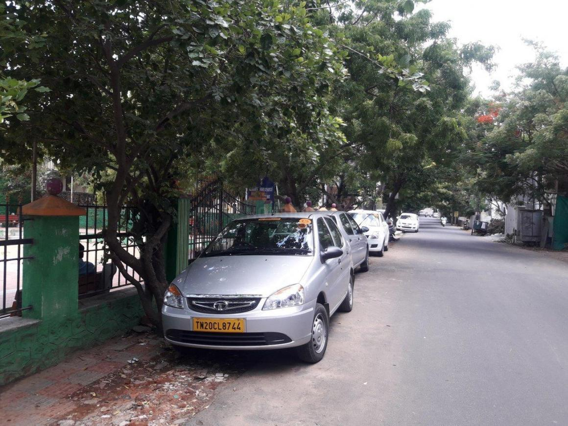 Parks Image of 1450 Sq.ft 3 BHK Independent House for buy in Kottivakkam for 15000000