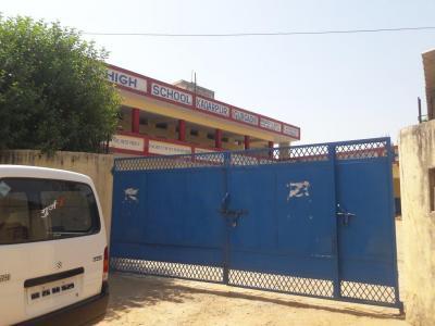 बिरला नव्या गुरुग्राम में खरीदने के लिए 1245.0 - 3489.0 Sq.ft 2 BHK अपार्टमेंट स्कूलों और विश्वविद्यालयों   की तस्वीर
