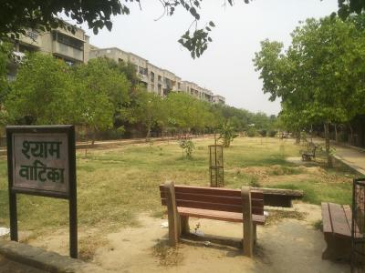Parks Image of 1900 Sq.ft 3 BHK Apartment for rent in CGHS Sri Agrasen Apartments, Sector 7 Dwarka for 32000