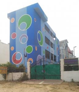 Schools & Universities Image of 2050 Sq.ft 3 BHK Apartment for rent in Sector 66 for 35000